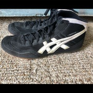 Great all around ideal for wrestling shoes (13)